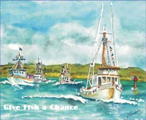 Fisherman's festival, Bodega Bay April 9-10, 2016
